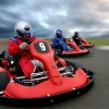 Karting with Groupon 65% discounts is bad for the customer.
