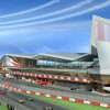 The new Silverstone…