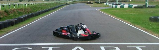The best kart circuit in London?