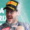 Home Run for Vettel – and Murray!