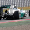 The Deafening Silence of F1?