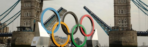 Why we aren't looking forward to the Olympics