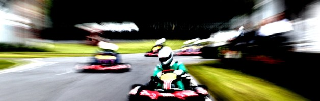 Karting, Go Karting or Kart Racing?
